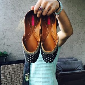 Shoes - About Me | Part 2